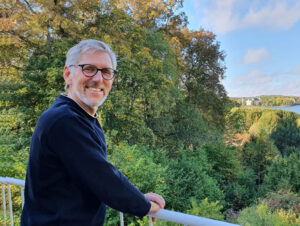 Charlie Edlund - Säljare på ReAgro