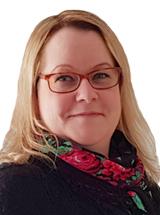 Evelina Tjernstrom Carlsson - Reagro Ekonomiassistent
