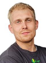 Jimmy Leijthoff